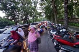 JELAJAH LEBARAN JAWA-BALI 2019: Tradisi Unik di Bali…