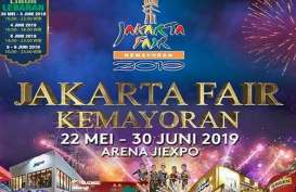 Rayakan Lebaran, Ayo ke Jakarta Fair