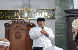 Wagub Steven Kandouw Ucapkan Selamat Idulfitri untuk Umat Muslim
