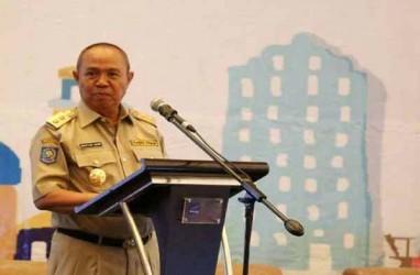 Pelantikan Penjabat Gubernur Lampung, Wagub dan Istri Gubernur Absen