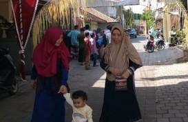 JELAJAH LEBARAN JAWA-BALI 2019: Menengok Tradisi Lebaran di Kampung Muslim Bali