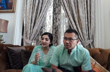 Tak Anggota DPR Lagi, Anang Hermansyah Ingin 'Jaga Rumah'