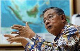 Silaturahmi Lebaran : Sejumlah Pejabat Sambangi Kediaman Dinas Darmin Nasution