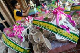 Hampers and Cookies Manfaatkan Tren Silaturahmi Lewat…
