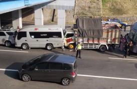 Angka Kecelakaan Lalu Lintas Turun Drastis Selama Arus Mudik 2019