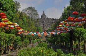 Libur Lebaran, Kunjunganke Taman Rekreasi Diprediksi…