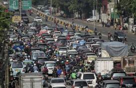 Libur Lebaran, Lalu Lintas di Kota Malang Macet Parah