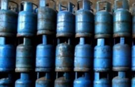 Pasokan Gas LPG 3 kg di Tanjung Pinang Ditambah