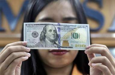 Dolar Diuji, Mata Uang Global Menguat
