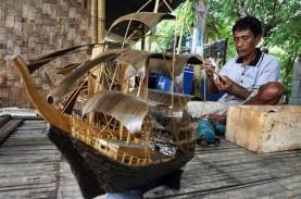 Jelajah Jawa-Bali 2019 : Perajin Kerajinan Tangan…