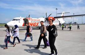 Wings Air Tawarkan Sensasi Terbang ke Krui dari Tanjung Karang