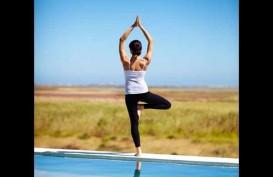 3  Olahraga Efektif  Bakar Kalori Setelah Makan Banyak saat Lebaran