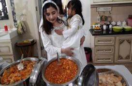 Makanan Favorit Prilly Latuconsina saat Lebaran
