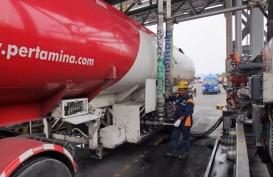 Penyaluran BBM Naik 37 Persen pada Puncak Arus Mudik di Jatim