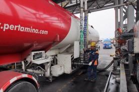Penyaluran BBM Naik 37 Persen pada Puncak Arus Mudik…