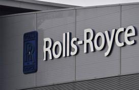 Rolls-Royce Setujui Kesepakatan Pensiun Terbesar dengan L&G