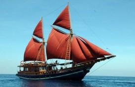 Ramai Masa Lebaran, Pelabuhan Kapal Tradisional Terus Didorong