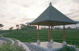 Spot Foto-Foto Ciamik di Rest Area Nontol Bali