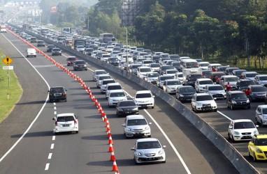 Antisipasi Kemacetan Arus Balik, Diskresi Lalu Lintas Segera Diambil