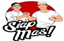 Bocoran Duet Bisnis Gibran dan Kaesang dengan Brand 'Siap Mas!'