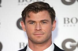 Chris Hemsworth Resah Dengan Harta Kekayaannya
