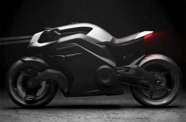 Sudah Bisa Dipesan! Sepeda Listrik Arc's Mirip Motor Seharga Rp1,4 Miliar