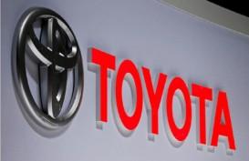 Toyota Motor Corp Bakal Gandeng Produsen Baterai China