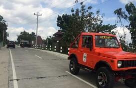 Libur Lebaran, Polres Sleman Lakukan Pengamanan Jalur Pariwisata