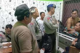 Kapal Nelayan Diterjang Gelombang, Dua Warga Indramayu…