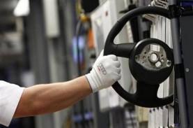 Manufaktur Jerman Lesu, Ekonomi Eropa Dikhawatirkan…