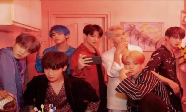 Grup musik asal Korea Selatan Bangtan Boys atau BTS - Istimewa