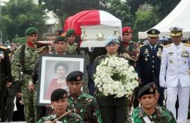 Tahlilan 7 Hari Meninggalnya Ani Yudhoyono Dihadiri Petinggi Demokrat