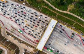 Pengguna Jalan Tol Batang-Semarang Meningkat Signifikan