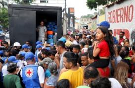 4 Juta Orang Tinggalkan Venezuela