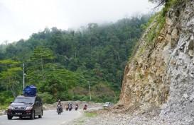 H+3 Lebaran, Arus Balik di Trans Sulawesi Masih Sepi