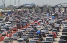 Antisipasi Kemacetan Arus Balik, GT Palimanan Bisa Saja Dinonaktifkan Sementara