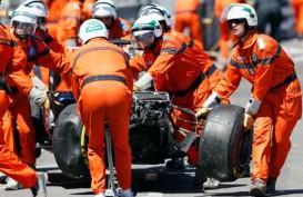 Ferrari Kembali Percaya Diri Hadapi Mercedes di GP Kanada