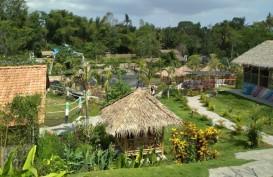 Libur Lebaran : Berinteraksi dengan Hewan di Mini Zoo Jogja Exotarium