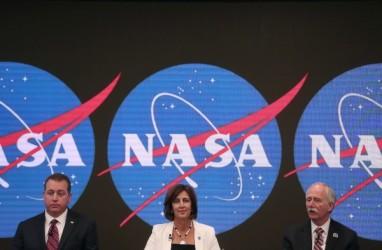 Berencana Pergi ke Luar Angkasa? Menginap Saja di International Space Station