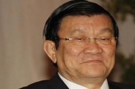 Komentar PM Singapura Lee Hsien Loong tentang Invasi…