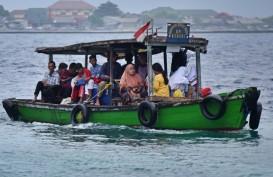 Puncak Arus Balik Lebaran di Kepulauan Seribu Bakal Terjadi Sabtu & Minggu