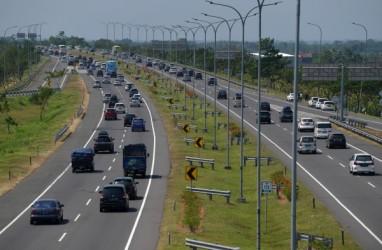 Operator Tol Cipali : Puncak Arus Balik ke Jakarta Mulai Sabtu Ini