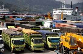 Merasa Dibohongi, Penumpang KMP Mutiara Persada II Blokir Dermaga