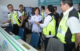 Ramp Check Arus Balik Lebaran, Bandara Syamsuddin Noor Masih Aman