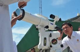 Gerhana Matahari Total Diprediksi Tarik Wisatawan ke Chile