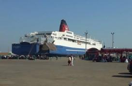 Program Balik Gratis, Kemenhub Berangkatkan 4 Kapal Ro-ro