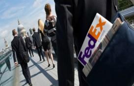 FedEx Tak Perpanjang Kontrak Layanan Pesawat Kargo untuk Amazon