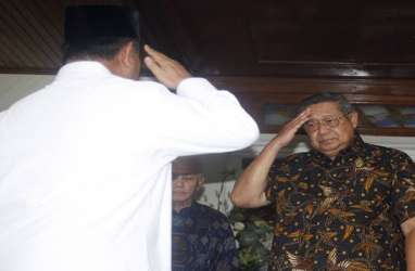 Gerindra Sebut SBY yang Minta Prabowo Ungkap Pilihan Politik Ani Yudhoyono