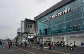 Penumpang Bandara Radin Inten II Momen Arus Balik Turun 13,9 Persen