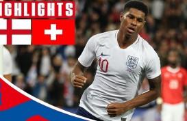 UEFA Nations League: Inggris Tekuk Swiss 6-5 Lewat Adu Penalti, Raih Juara Tiga. Ini Videonya